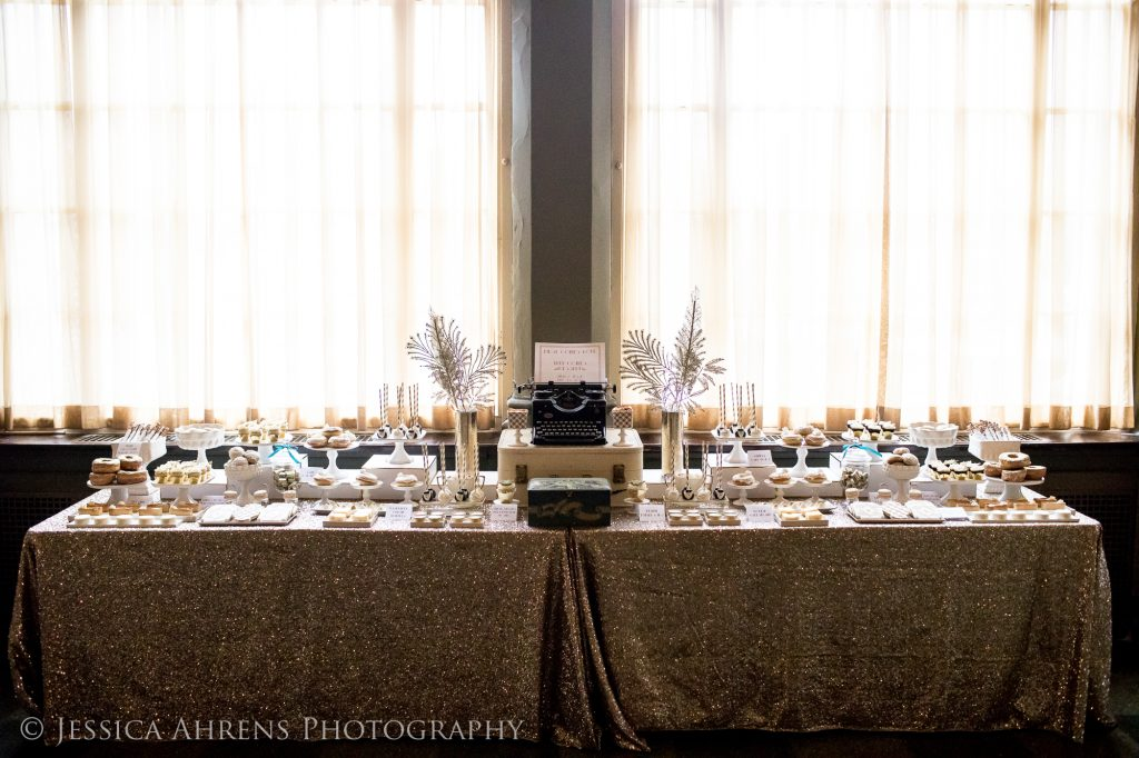 jessica ahrens photography b swee designs wedding desserts_